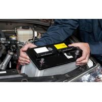 N200 Electric Car Battery Maintenance Free , Mobile Car Battery Replacement