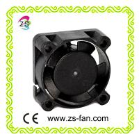 Quality 25 x 25 x 7mm 5V DC Brushless Cooling Fan Computer PC Case fan for sale