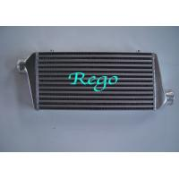 Quality Highly Polished Universal Front Mounted Intercooler Air To Water / Water To Air for sale