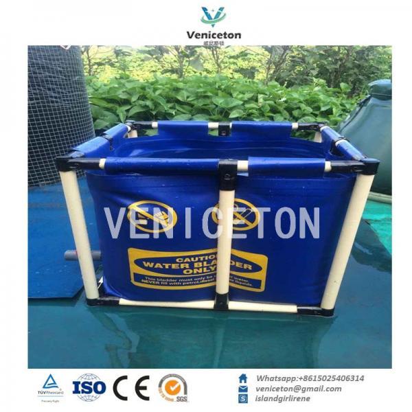 Veniceton Self Supporting Frameless Portable Top Open