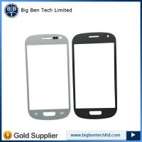 Quality Hot sale lens for samsung galaxy s3 mini i8190 for sale