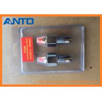 4255055 Hitachi Excavator Parts Hitachi Grease Vavle Fitting For EX120-3 EX200-5 ZX200-3 ZX240-3