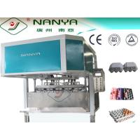 China Full-auto Reciprocating Egg Tray / Carton Making Machine / 6-layer Drying Line 2400pcs/h on sale