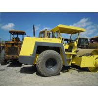 China Nice Bomag BW217D compactor for sale new paint on sale