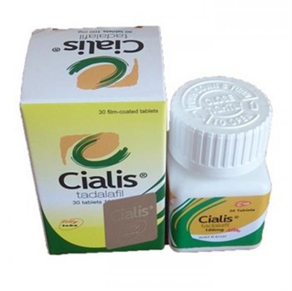 Cialis drug name