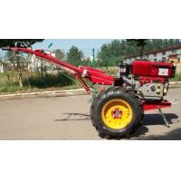 Quality Economical 2 Wheel Garden Tractor / 15 Hp 18 Hp Dongfeng Walking Tractor for sale