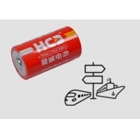 Quality Cylindrical Er34615m Lithium Battery for sale