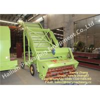 Quality Electric Motor Cow TMR Feed Mixer Mobile Silage Reclaimer For Farm for sale