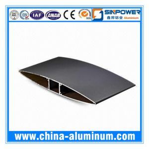 China AA6063-T5/T6 Aluminium / Aluminum Extrusion Made in China on sale