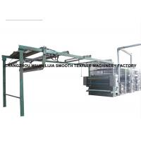 Quality High Power Fabric Dryer Machines Fiber Sheet Dryer Oven Machine 50HZ Frequency for sale