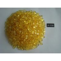 Quality Co-solvent Polyamide Resin DY-P106 Used In Inks And Overprinting Varnishes for sale