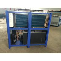 Air Cooled Scroll Chiller for Plastic Injection Molding Machine of  #2C477F