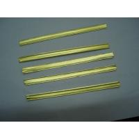 Quality double wire Paper twist ties for sale
