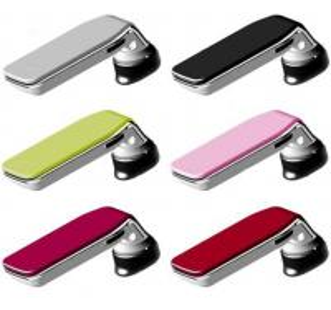 Quality Mono Bluetooth Headset A9 for sale