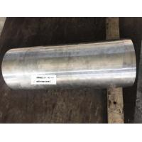 Buy cheap Anti Corrosion 99.95% Niobium Ingot Smooth Surface With Good Compactness from wholesalers