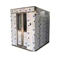Quality HEPA Air Filter Air Shower Tunnel With Ultraviolet Lamp For Cleanroom for sale