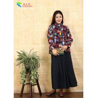 Quality Vintage Chinese Embroidered Jackets for sale