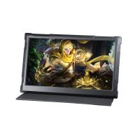 Quality G-STORY FTS Game Portable Gaming Monitor With Type C Low Power Consumption for sale