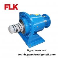 China Best P Series Planetary Gearbox in China on sale