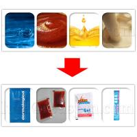 Buy Small Pouch Honey Packaging Machine at wholesale prices