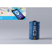 Quality 1200mAh 3.6v Lithium Primary Cell for sale