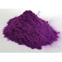 China Eco - Friendly Nylon Velvet Flock Powder For Arts And Hand Making DIY Material on sale