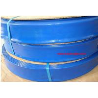 PVC Layflat water discharge Hose for Irrigation & Water