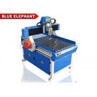 Quality Customized Size Advertising Engraving Machine Woodworking Cnc Router Water Cooling Spindle for sale