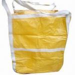 Quality Yellow Flexibility Big bag for sale