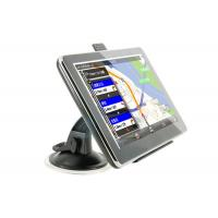 Quality 4GB, 8GB, 16GB  7 Multitouch Screen 1.5Ghz Android 4.0 GPS Navigator With Camera for sale