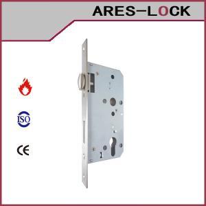 China Roller latch bolt lock on sale