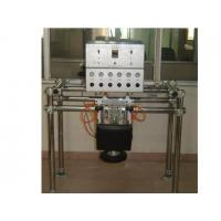 Instrument And Machine Testers : Seat back of the chair test machine furniture testing