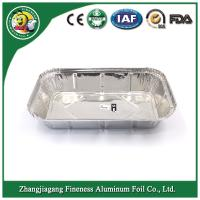 Quality Household Aluminum Foil Container For Food  kitchen Packaging for sale