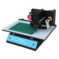 Quality Computer control 3050A+ hot foil stamping machine pvc card foil printer for sale