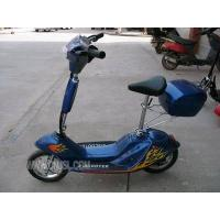 Quality 250W Mini  Electric Scooters (JSL-E07) for sale