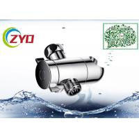 Quality DN15 3 Way Shower Head Diverter , Innovative Design Three Way Shower Diverter Mixer for sale