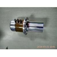 Quality Drilling And Polishing Piezoelectric Ultrasonic Transducer For Plastic Welding Machine for sale