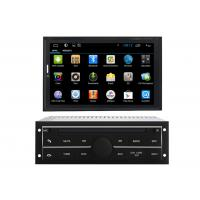 China Dual Core 3G Wifi MITSUBISHI Navigator For L 200 Pure Android System on sale