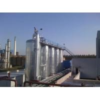 Quality Pressure Swing Adsorption Ethanol Plant 99.9% Fuel Alcohol Dehydration Plant for sale