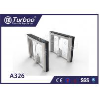 Office Security Management Turnstile Security Products
