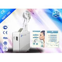 Buy cheap Oxygen Jet Peel Machine With Water Dermabrasion , Multifunctional Professional Face Care Device from Wholesalers
