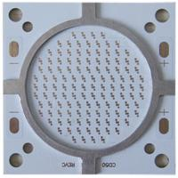 High Power Street Light Single Sided PCB Board Aluminum Base 2 Oz  1 W 2 W 3 W 5 W LEDs