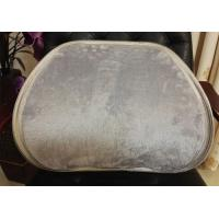 Quality Warm Lumbar Support Cushion For Car Autumn Winter Use Standard Size for sale