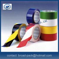 Quality PVC Floor Marking Tape for sale