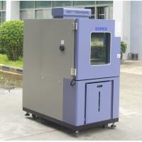 Quality PUR Foam Insulation Climatic Test Chambers High Low Temperature Cycling Testing for sale