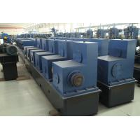 Quality SS Pipe Making Machine , Roll Forming Equipment For API 5l Casing Pipe for sale