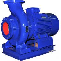 Buy cheap High Pressure Horizontal Centrifugal Pump Single Stage For Clean Water from Wholesalers