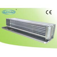 China Air Conditioning Horizontal Fan Coil Unit with High Static Pressure on sale