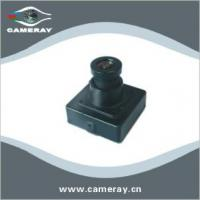 China 600TVL Miniature CCD Camera With OSD Function on sale