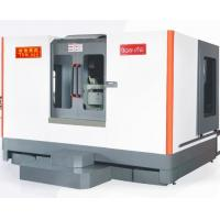 High Efficiency Horizontal CNC 5 Axis Machining Center Anti Collision Design